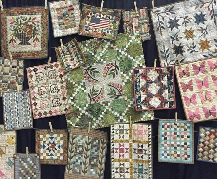 319 Best Laundry Basket Quilts By Edyta Sitar Images On