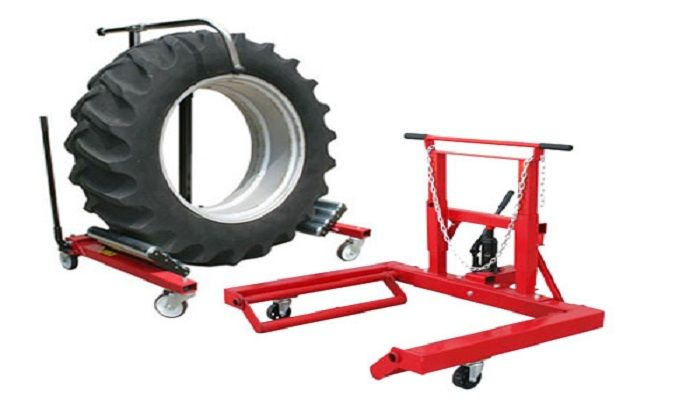 Global Wheel Dolly Market 2017 - Chicago Pneumatic, Sunex Tool, Wheelfloat, ACDelco, Keysco - https://techannouncer.com/global-wheel-dolly-market-2017-chicago-pneumatic-sunex-tool-wheelfloat-acdelco-keysco/