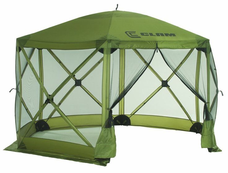 Screen House Shelter Canopy Party Heavy Duty Tent Dining