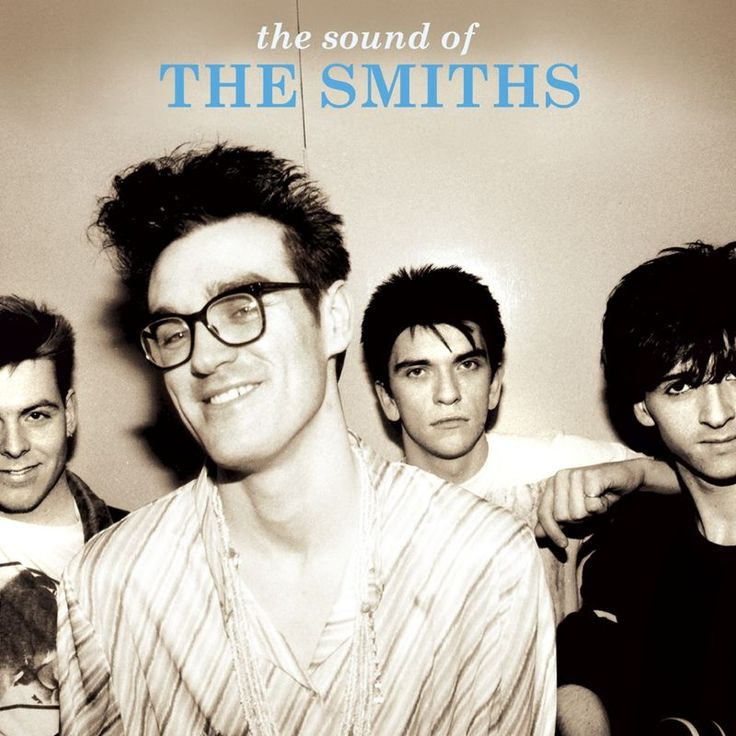 There Is A Light That Never Goes Out (2008 Remastered Version) by The Smiths - The Sound Of The Smiths [Deluxe Edition]
