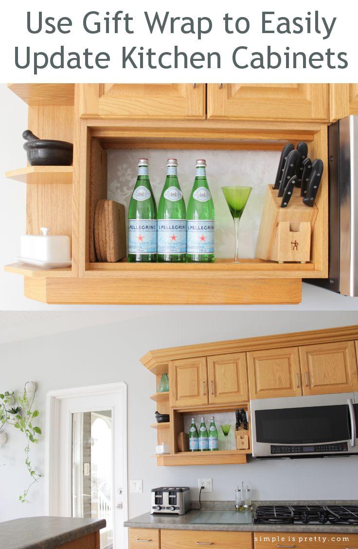 Kitchen Updates Ideas: Best 25+ Update Kitchen Cabinets Ideas On Pinterest