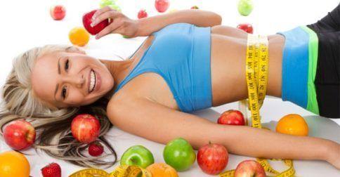 Απλοί τρόποι για να χάσετε βάρος  χωρίς να πεινάτε!: http://biologikaorganikaproionta.com/health/251664/