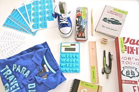 Produkttester gesucht: StickerKid Schulpaket › Die Testfamilie - Produkttestblog und Familienblog