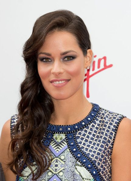 Ana Ivanovic Photos - Ana Ivanovic attends the annual pre-Wimbledon party at Kensington Roof Gardens on June 20, 2013 in London, England. - Arrivals at the Pre-Wimbledon Party — Part 3