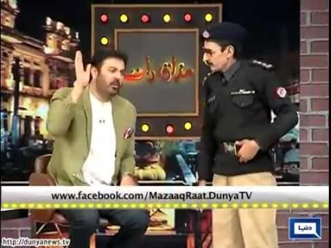 Muzaakraat Dunya news 2017