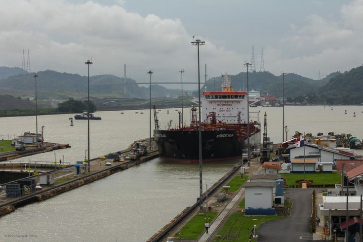 An introduction to the Nicaragua canal, the largest and costliest project ever undertaken in Central America.