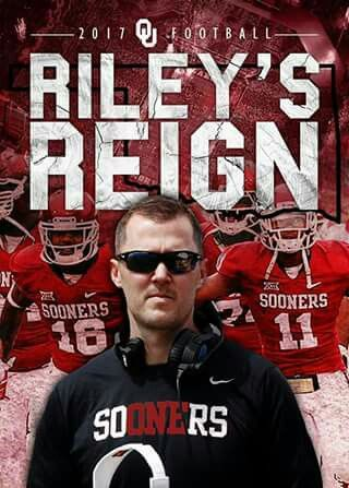Lincoln Riley - #OU #Sooners #Football #BoomerSooner