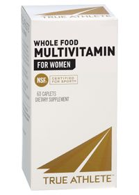 Whole Food Vitamins