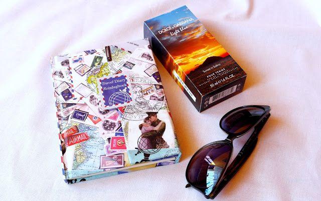 World by Sabcia: Pakujemy się na wakacje - moje niezbędniki na wyja...