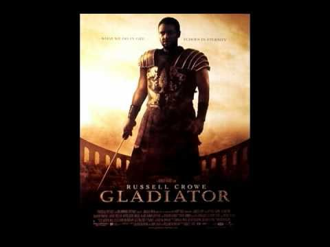 17 best images about bandas sonoras on pinterest love for Gladiator hans zimmer