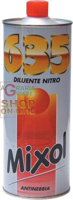 DILUENTE SINTETICO MIXOL DA LT. 0,500 https://www.chiaradecaria.it/it/prodotti-per-vernici/23231-diluente-sintetico-mixol-da-lt-0500-8024435751254.html