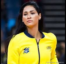 Image result for Seleção Feminina Olímpica do Brasil