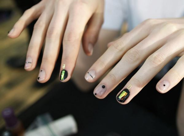 Latest 'shadow' Korean nail trend is perfect for short nails , AsiaOne Women Fashion Lifestyle & News