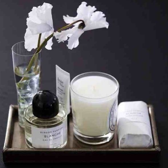 Diptyque and Byredo A few of my favourite things #clean #fashion #living