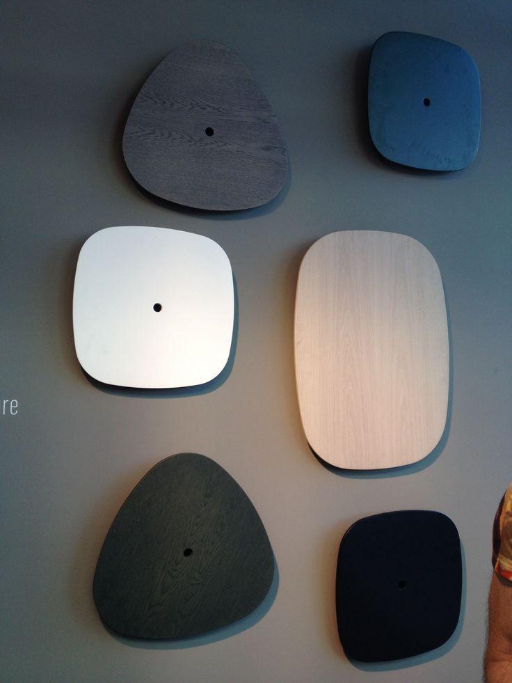 Arco | Tablets #dutchdesign #design #Wood #Basic #kokwooncenter #201605