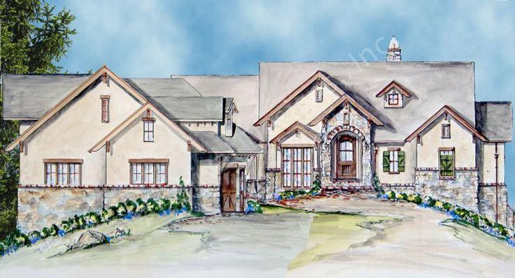 1000 images about d r e a m h o m e on pinterest for Lake keowee house plans