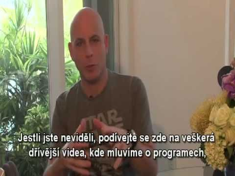 Randy Gage - Měj sen a dosáhneš ho! (CZ titulky) | Sebeřízení.cz