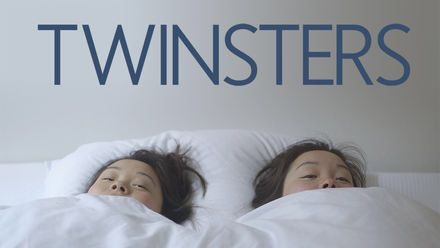 "Check out ""Twinsters"" on Netflix"