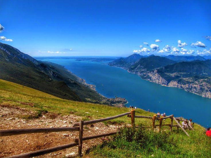 Monte Baldo bezoeken