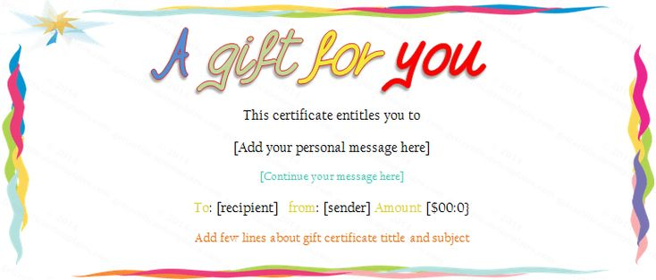 37 best images about Certificate of Appreciation Templates ...