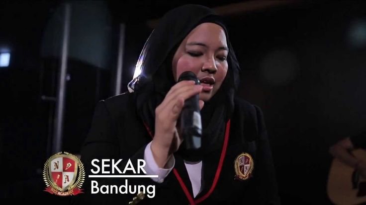 SEKAR - Cover song Adele - Make You Feel My Love #Nezacademy 2013