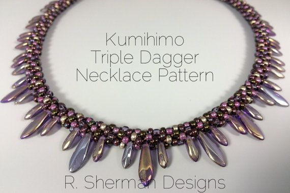 Hey, I found this really awesome Etsy listing at https://www.etsy.com/au/listing/240145272/pdf-pattern-kumihimo-triple-dagger