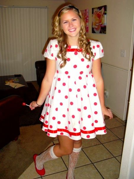 Shirley Temple Halloween Costume Blog Time Pinterest Costumes