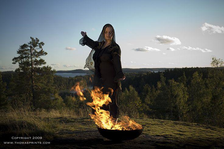 Invocation to Hestia Hail Hestia, Ancient hearth Mother ...