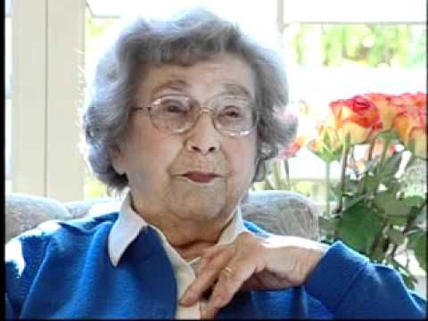Interview with author Beverly Cleary