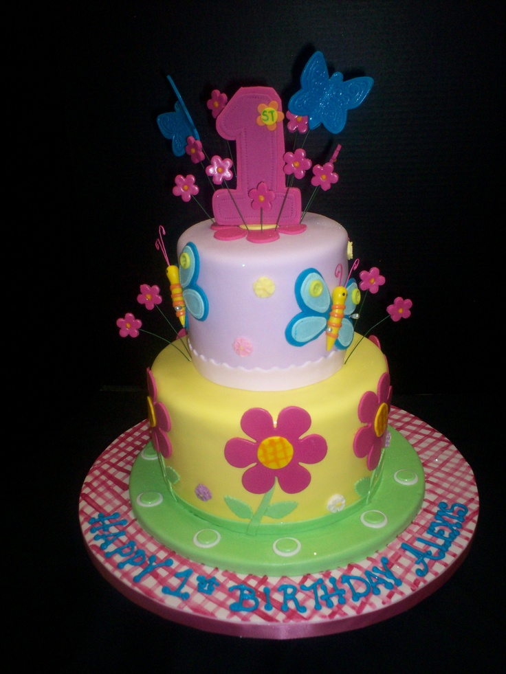 ... .com on Pinterest  Cute cakes, Sweet birthday cake and Cakes
