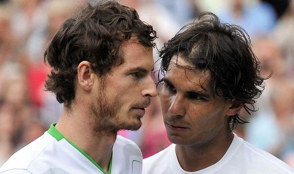 Wimbledon 2017 results: Andy Murray Rafael Nadal and Venus Williams all play on day five