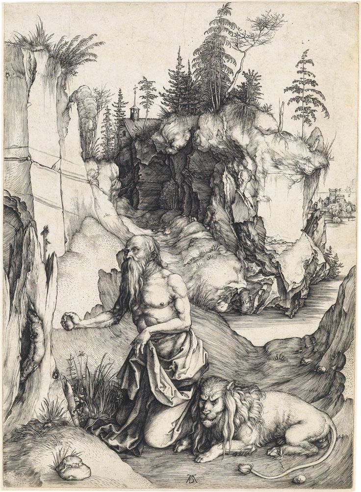 the works and ideas of albrecht durer an artist and humanist Albrecht dürer's melencolia i that dürer completed as a study for melencolia i, the artist when dürer visited italy he was exposed to humanist ideas.