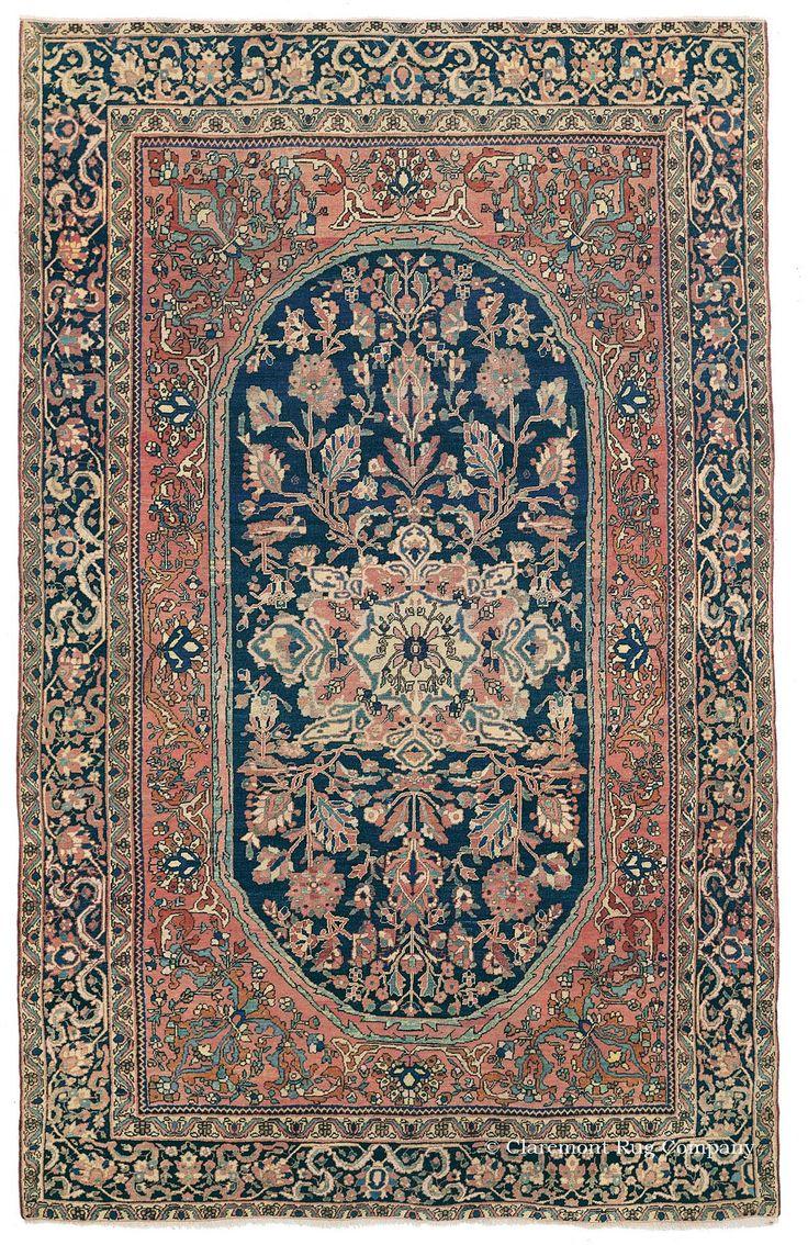 The Persian Carpet Essay Sample