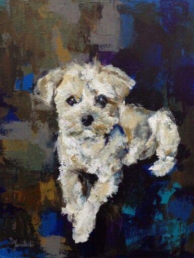 Grizzly By Sandra Morellato Www.artmorellato.com