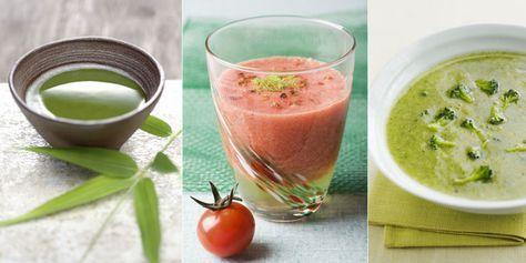 Dieta alcalina: il menù giornaliero per purificarti in una settimana