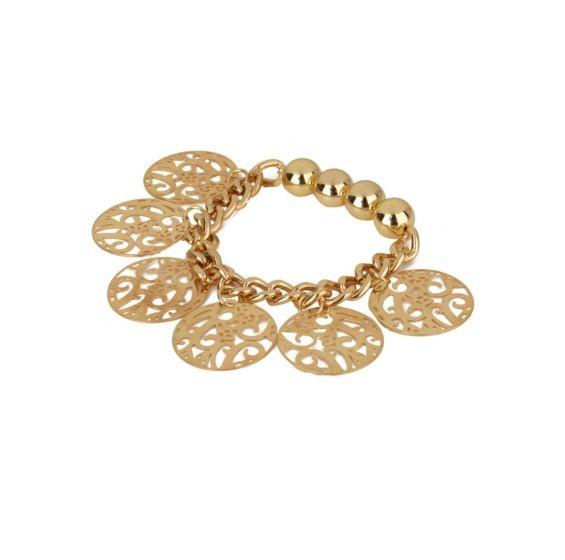 River Island bracelet/ love!