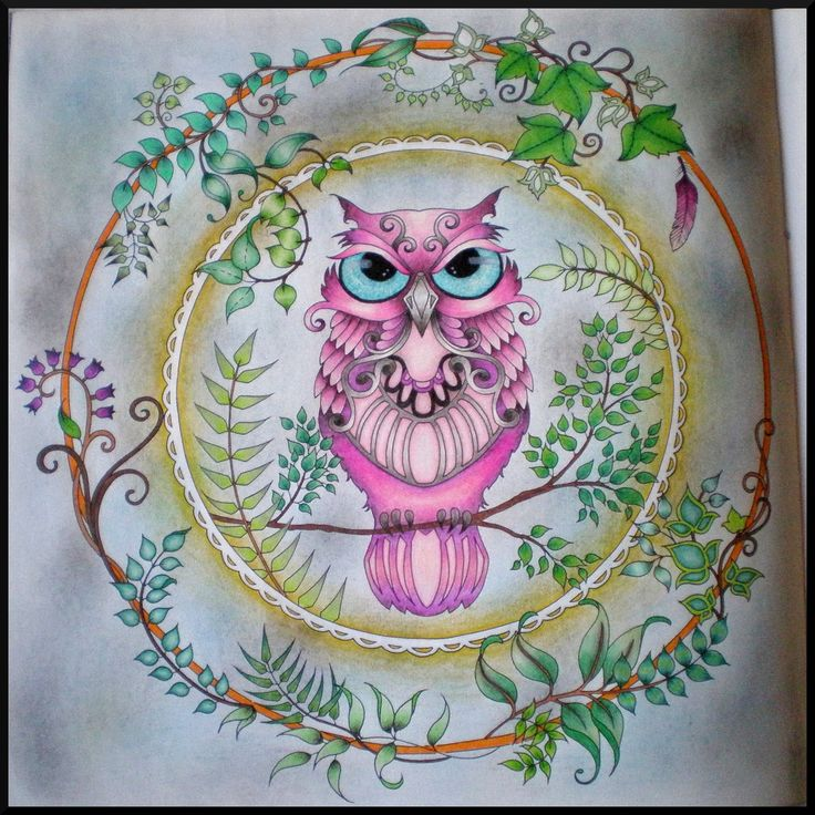 9 Best My Coloring Book Images On Pinterest