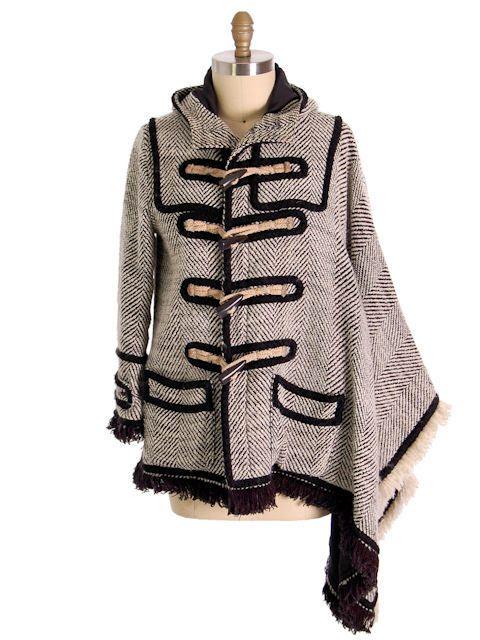 58 best duffle coat images on Pinterest | Duffle coat, Sportswear ...