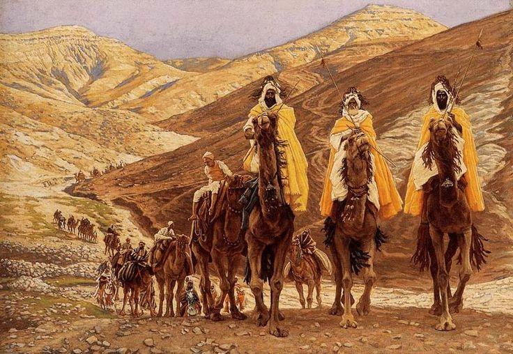 Why do the journeys of Jesus differ between the gospels?
