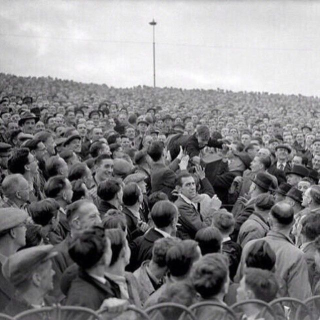 wongwong:  Looking forward to Saturday #CHE v #AFC via @antiquefootball #football #soccer