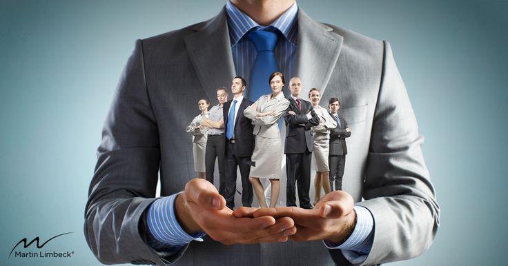 Denken Sie daran: Mitarbeiter verlassen nicht das Unternehmen, sondern ihre Vorgesetzten. Aber was macht eine TOP-Führungskraft eigentlich aus? Im heutigen Monday-Morning-Must verrät Ihnen Alexander Marx 11 Richtlinien, an die Sie sich als gute Führungskraft halten sollten: http://www.managementtraining.de/2016/01/25/richtig-fuehren/