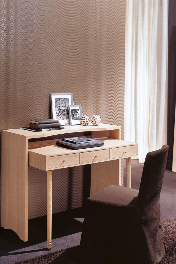 Product: Scrivano Pull Out Desk Manufacturer: Porada Designer: G.