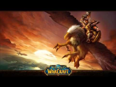 World of Warcraft Soundtrack (Full) - YouTube