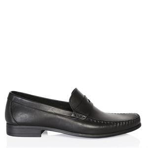 UK Polo Club 74205 Erkek Günlük Ayakkabı Siyah