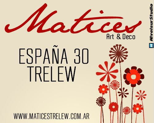 Banner para Matices
