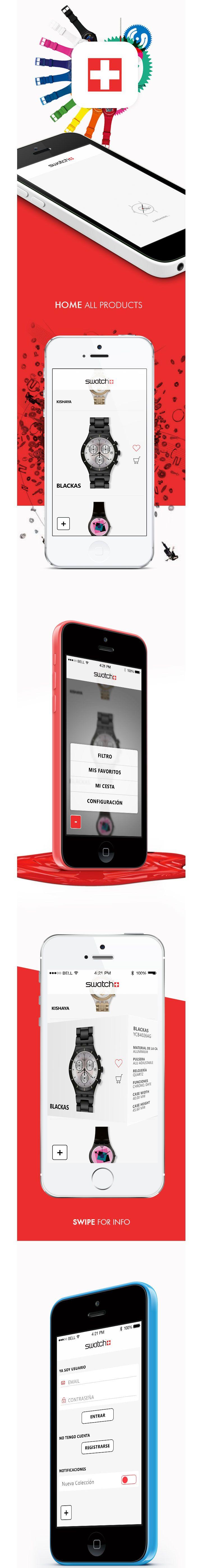Daily Mobile UI Design Inspiration #359