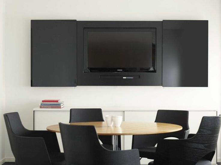 26 best tv retractable images on pinterest tv cabinets - Retractable tv cabinet living room furniture ...