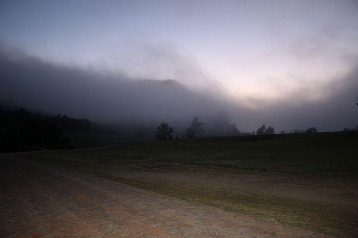 Sunrise at Plettenberg Bay,Western Cape, September 2014