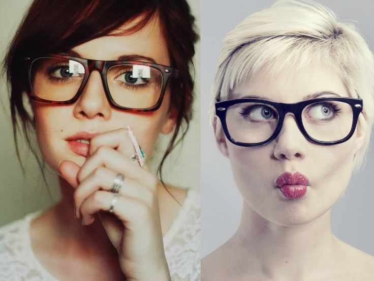 Top 25 ideas about Round Face Glasses on Pinterest ...