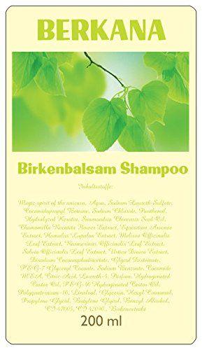 Berkana Birken Shampoo, für fülliges Haar, Haarausfall verhindern, Haarwuchs beschleunigen Schutzengelein http://www.amazon.de/dp/B01BVYK45E/ref=cm_sw_r_pi_dp_gZiYwb0BZS5QB